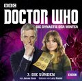 Doctor Who: Die Dynastie der Winter, 2 Audio-CDs