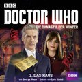 Doctor Who: Die Dynastie der Winter, 2 Audio-CDs - .2