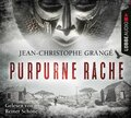 Purpurne Rache, 12 Audio-CD