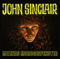 John Sinclair, Sonderedition - Melinas Mordgespenster, 2 Audio-CDs