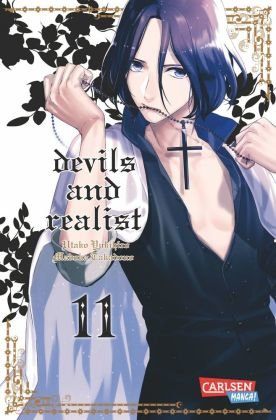 Devils and Realist - Bd.11
