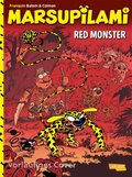 Marsupilami - Red Monster - Bd.6