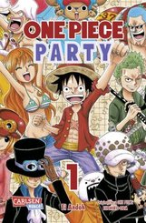 One Piece Party - Bd.1