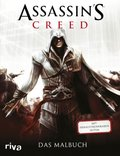 Assassin's Creed - Das Malbuch