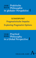 Jahrbuch Praktische Philosophie in globaler Perspektive / Yearbook Practical Philosophy in a Global Perspective - Bd.1