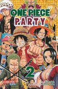 One Piece Party - Bd.2