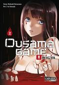 Ousama Game Origin - Bd.2