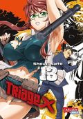 Triage X - Bd.13