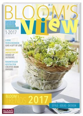 BLOOM's VIEW 1/2017
