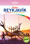 Lonely Planet Reykjavik Pocket Guide