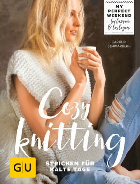 Cozy knitting