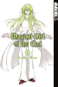Magical Girl of the End - Vol.13
