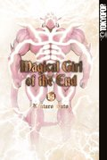 Magical Girl of the End - Bd.14