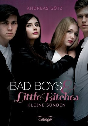Bad Boys and Little Bitches - Kleine Sünden