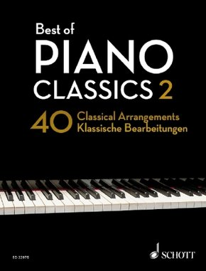 Best of Piano Classics - Vol.2
