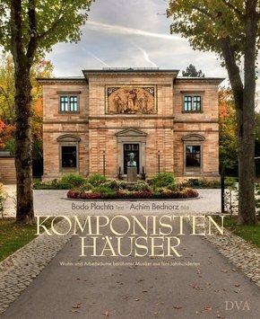 Komponistenhäuser
