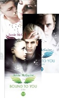 Bound to you - Die komplette Trilogie (3 Bücher)
