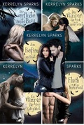 Love at Stake - Vampir-Paket (5 Bücher)