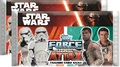Star Wars Force Attax (2 Booster)