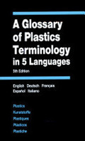 A Glossary of Plastics Terminology in 5 Languages