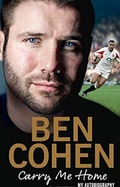 Ben Cohen - Carry Me Home: My Autobiography