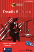 Deadly Business - Lernkrimi Englisch