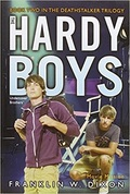 Movie Mission (Hardy Boys)