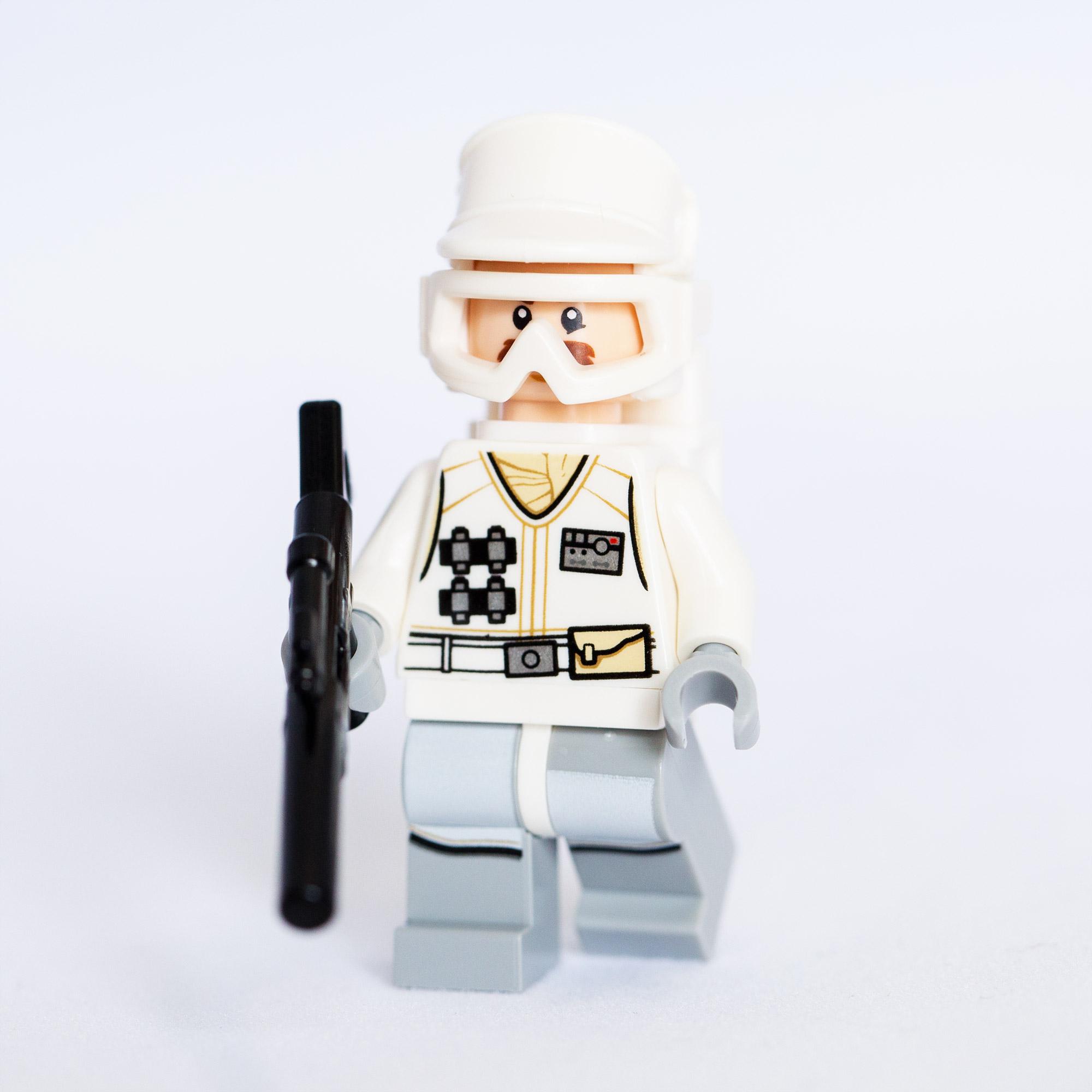 LEGO® Star Wars™ Paket (4 Bücher, inkl. Mini-Figur u. Mini-Bauset ...