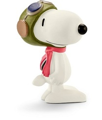 Peanuts Schleich 22054 Flying Ace