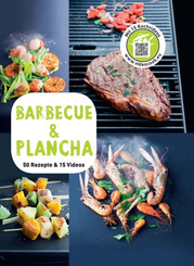 50 Grill-Rezepte & Videos - Barbecue & Plancha